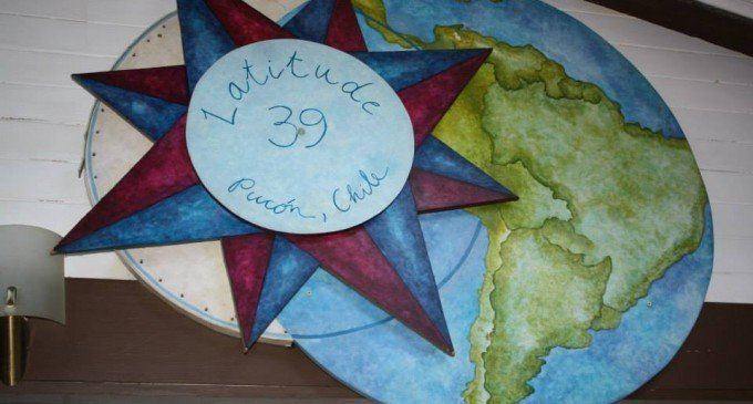 Latitude 39 Dishes Up the Best American Cuisine in Chile
