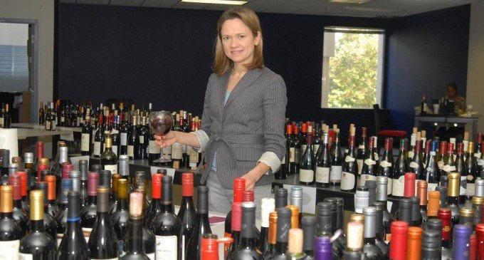 Wine Lover? Check Out What Delta Has in Store for You