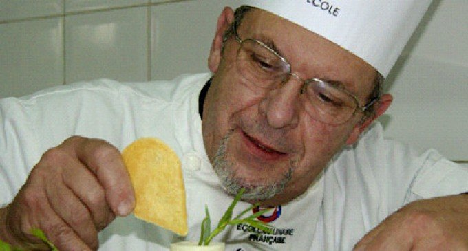 Star Chef Alain Nonnet: Teaching French Cuisine in Chile