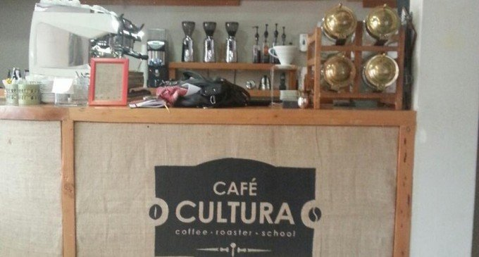 Café Cultura: a Place for Coffee Lovers