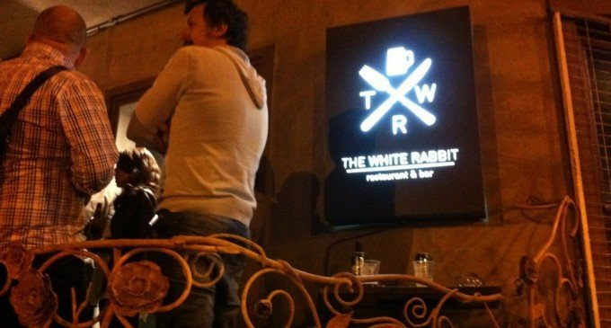 The White Rabbit Launches Autumn Menu