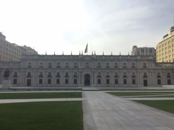 moneda palace center