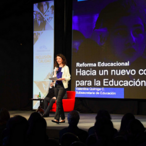 Education Reform Chile