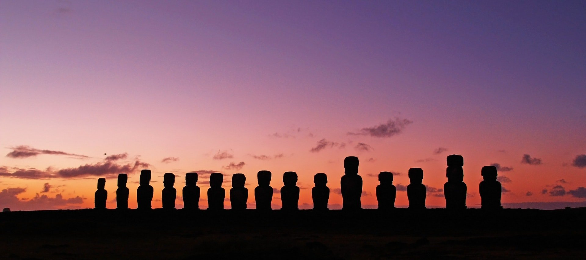 A full guide for Easter Island, also known as Rapa Nui – the real mind-boggler