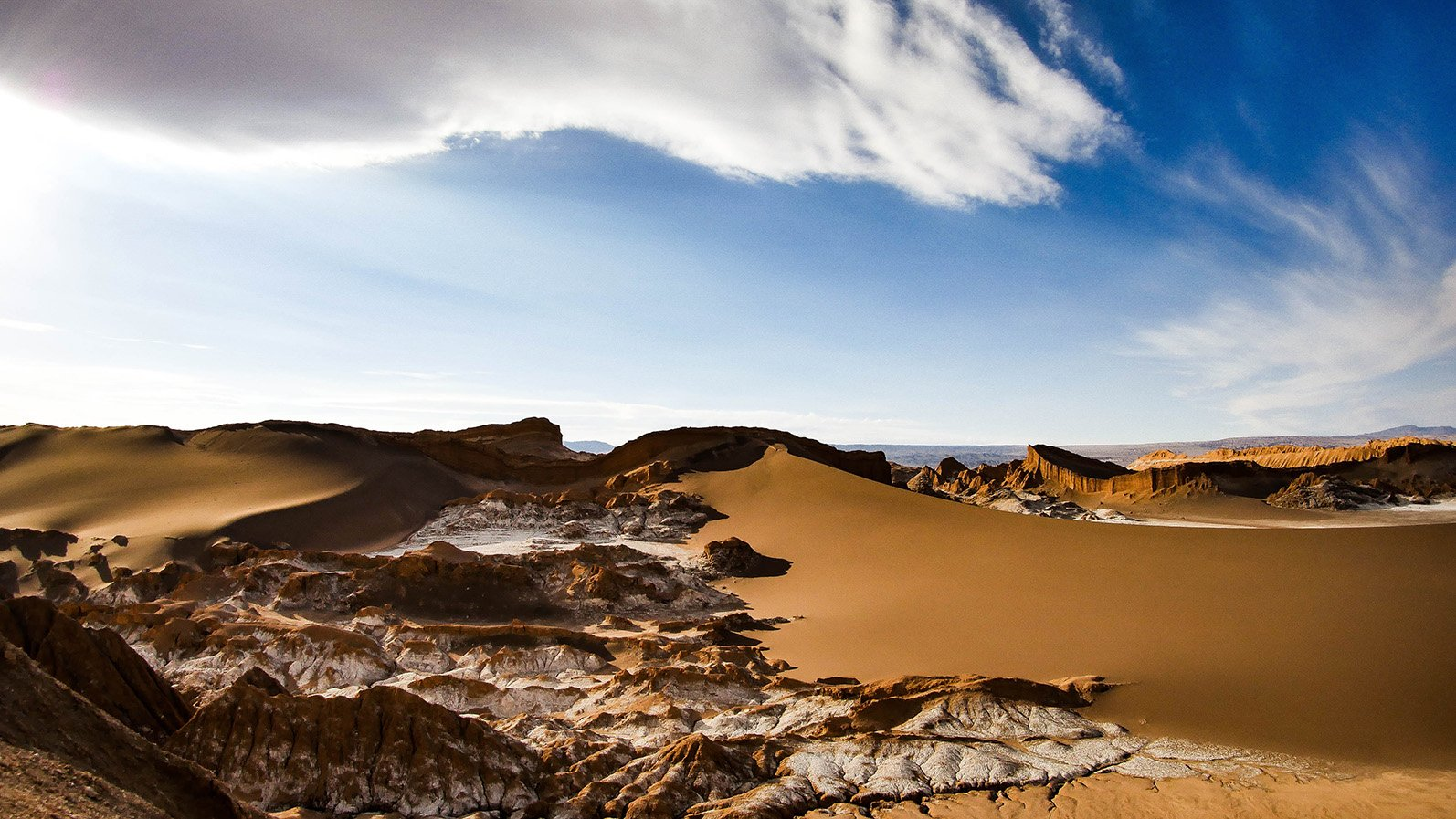 Valle De La Luna An Impressive Walk On The Moon S Surface I Love Chile